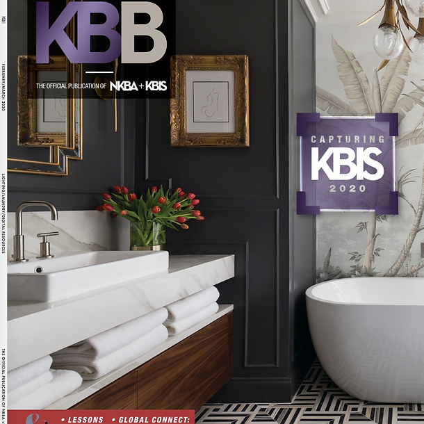 Kitchen And Bath Business Magazine