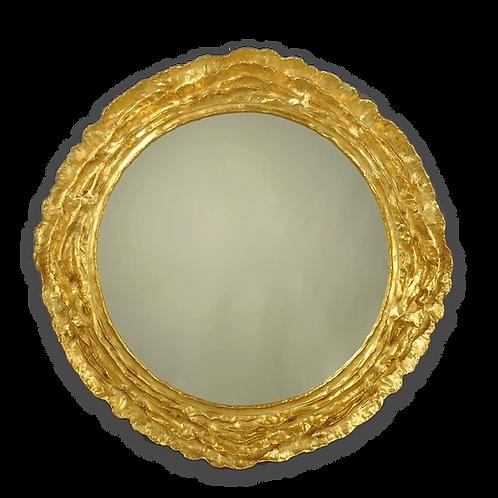 """Vista 47"""" Round Mirror"""