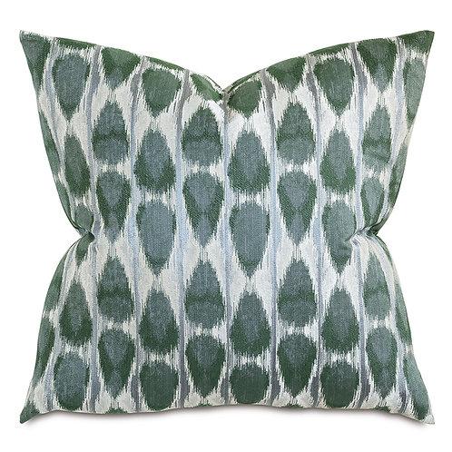 Salina Ikat Decorative Pillow