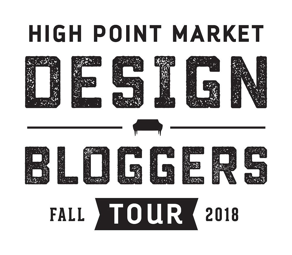 High Point Fall market Design Bloggers Tour 2018