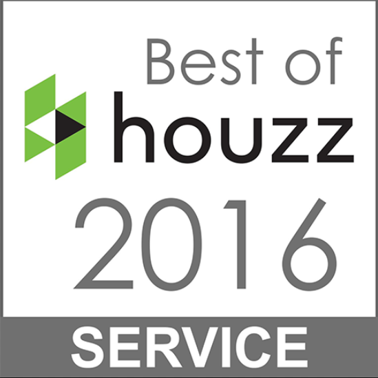 Best Of Houzz Service 2016