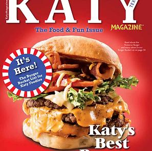 Katy Magazine - June/July 2015