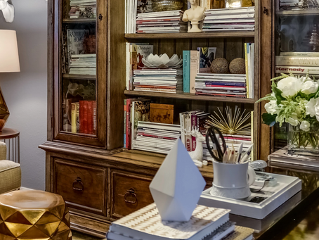 10 Of My Most Favorite Decorating Books Of All Time