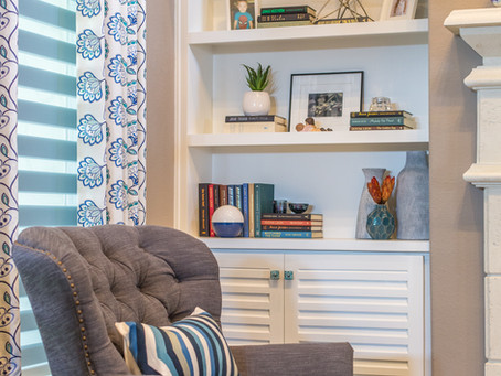 10 Designer Tricks For Styling The Perfect Bookcase