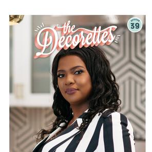 The Decorettes Podcast - November 2016