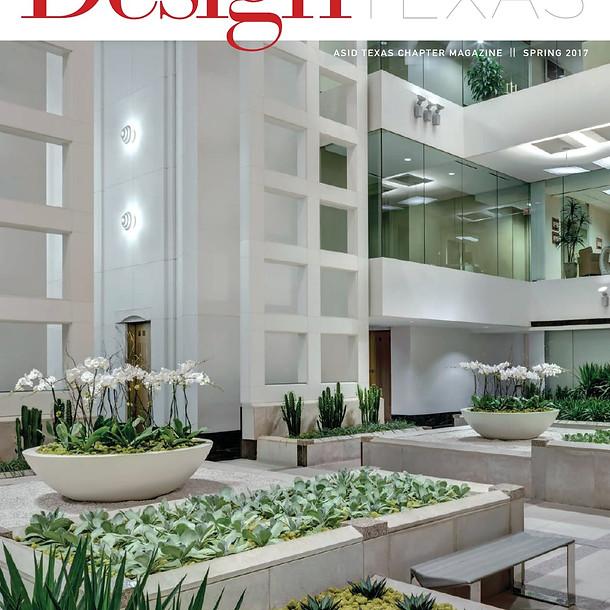 Design Texas - Spring 2017