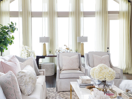 Yes, You Can Own White Upholstery With Kids And Pets