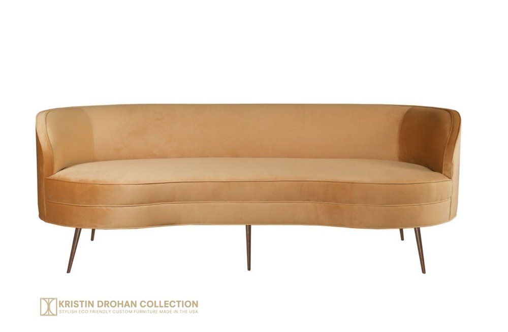 Sur Sofa - Kristin Drohan Collection