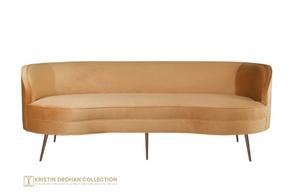 Sur Sofa - Kristin Drohan Collection