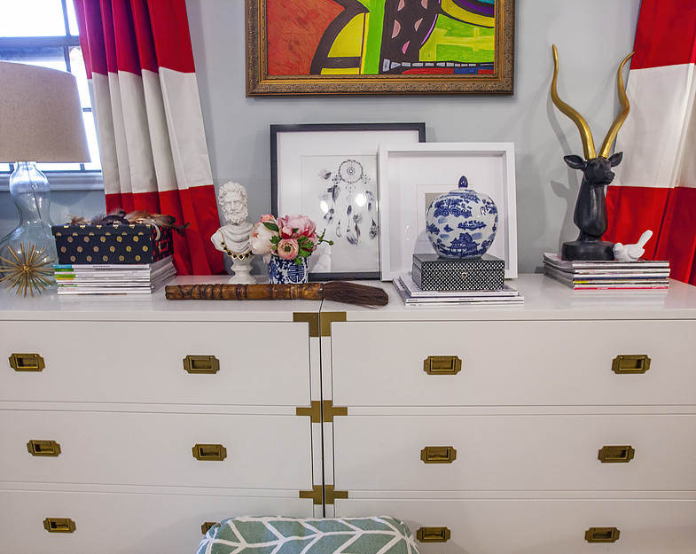 Casa Vilora Interior Small Space Living