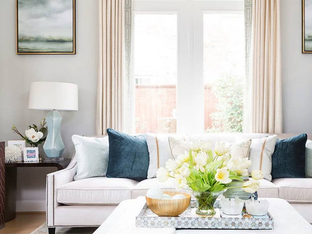 How To Establish Your Decorating Budget For Each Room