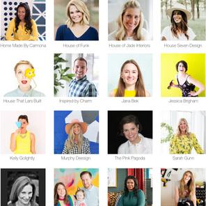 One Room Challenge™ Designers - Spring 2019