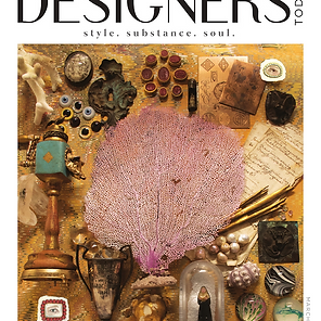 Designers Today March 2019