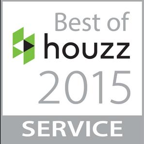 Best Of Houzz Service 2015