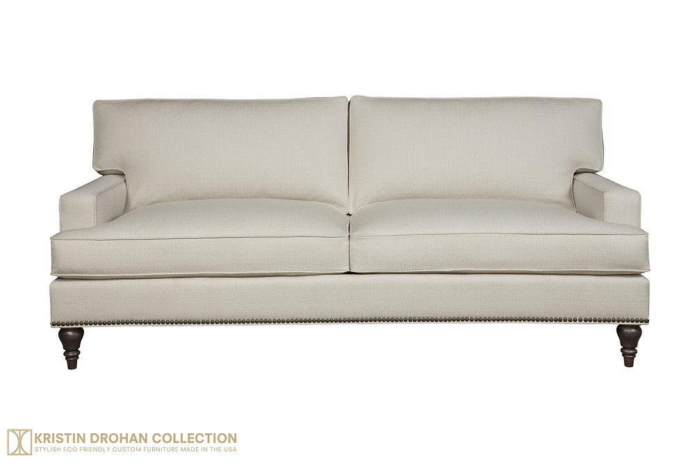 Collin Sofa - Kristin Drohan Collection