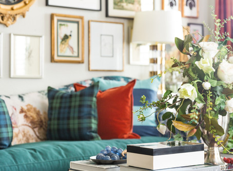 7 Must Have Accessories For Styling Coffee Tables