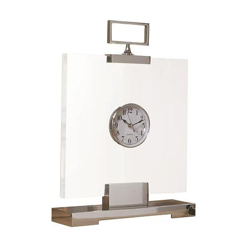 Block Clock