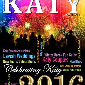 Katy Magazine - Dec/Jan 2016