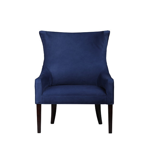 Hamish Leather Chair