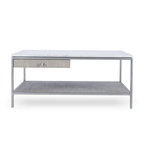 Paxton Coffee Table -Square