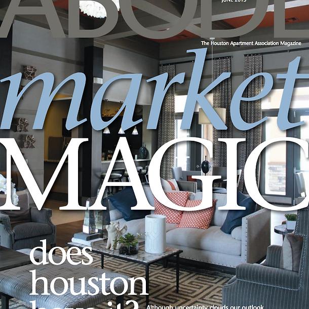 Abode Magazine - December 2015
