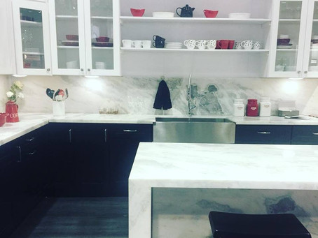Must-Have Trends From The 2018 Kitchen And Bath Show In Orlando