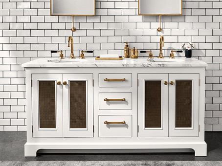 What's Inspiring Me: Elevate Your Kitchen & Bathroom Design With Waterworks