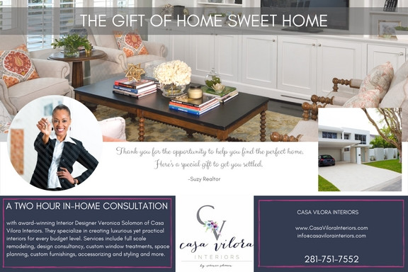 THE GIFT OF HOME Revised