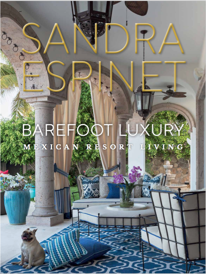 Book Review Sandra Espinet Barefoot Luxury