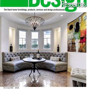 Houston Design Resources Issue II 2016