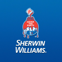 Sherwin Williams Is One Of Our Sponsors! YAY!
