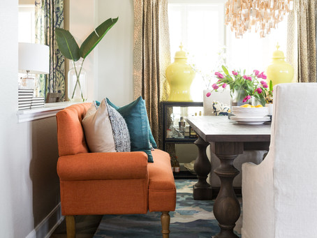 Let's Hear It…….How Often Do You Use Your Formal Dining Room?