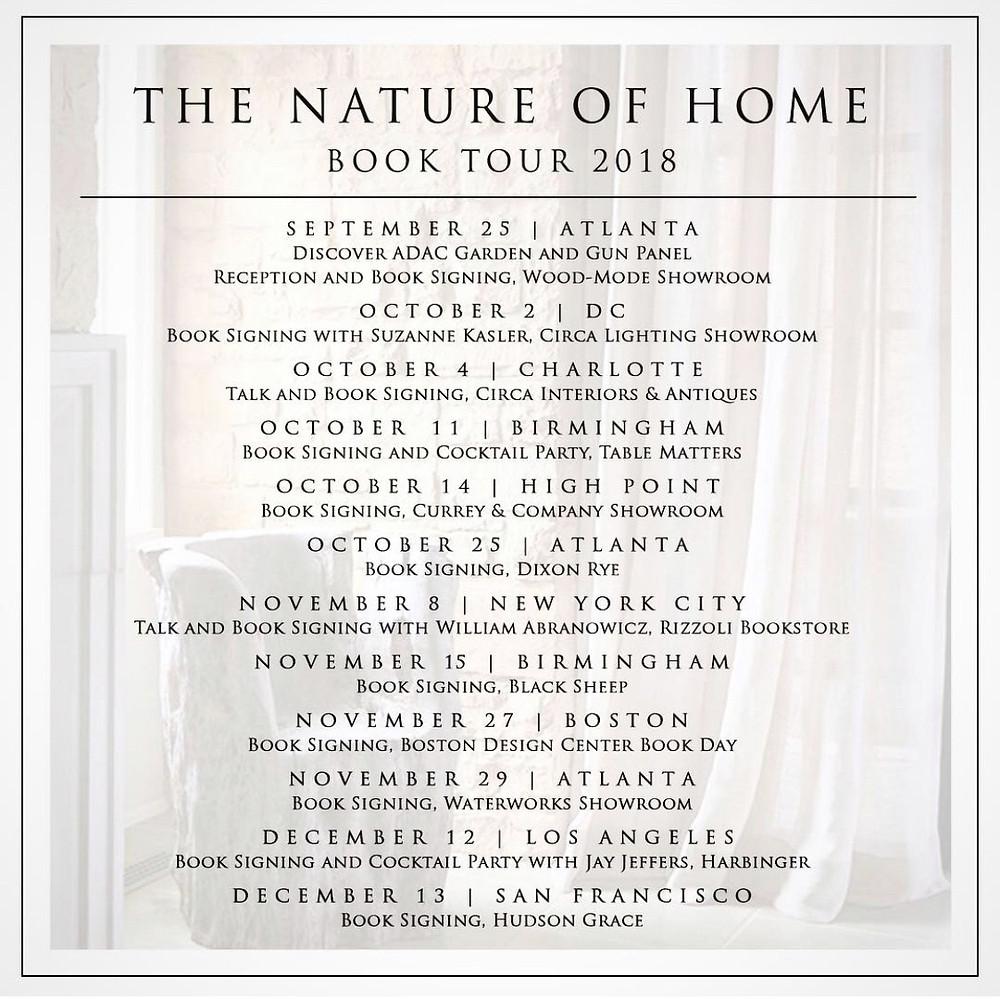 Jeffrey Dungan Book Tour