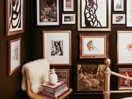 Gallery Wall Ideas To Inspire You