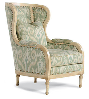 I'm In A chair-ful mood!