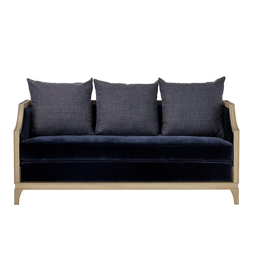 Henry Sofa + Loveseat (Sold Separately)