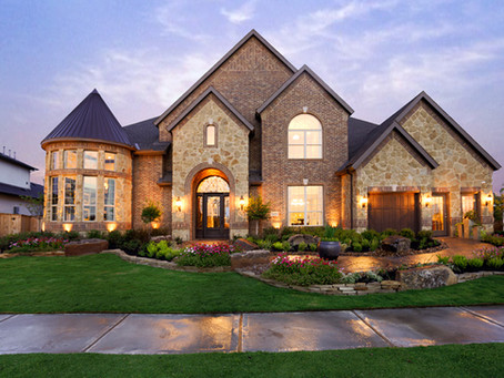 Tip For Tuesday: Use Model Homes For Decorating Ideas