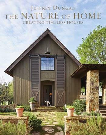 Nature of Home book by Jeffrey Dungan