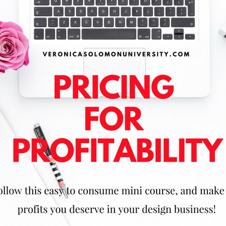 Pricing For Profitability Course Q+A & Discussion Webinar