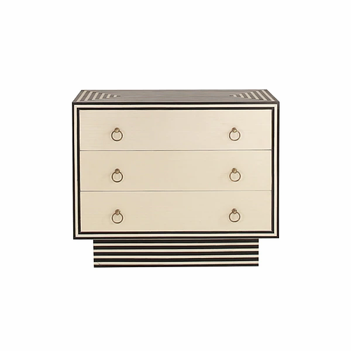 Thea 3 Drawer Chest