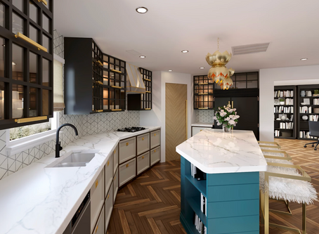 See Your Dream Kitchen Before Ever Lifting A Finger