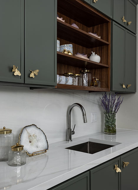 Sherwin Williams Pewter Green Cabinets,