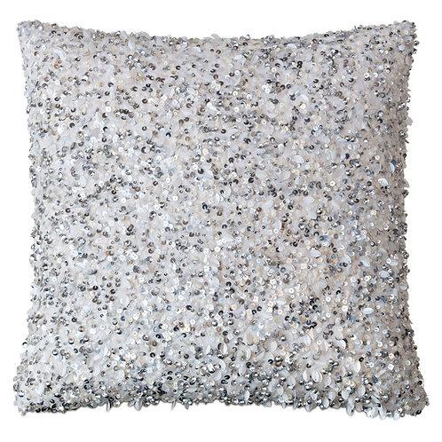 Crystal Platinum Pillow