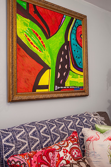 Katy Interior Designer | Casa Vilora Interiors