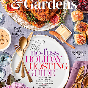 Better Homes And Gardens - November 2019