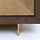 Thumbnail: Enzo Sideboard - Dark Walnut