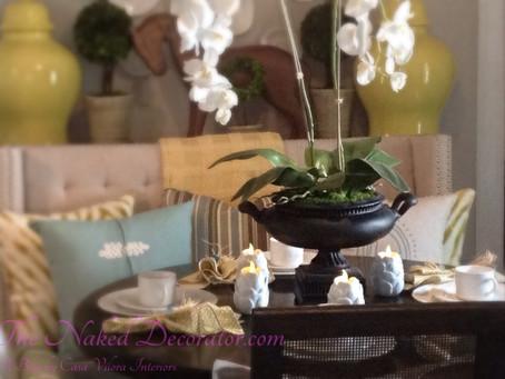 One Room Challenge: Studio Dining Room Week 6 – Big Reveal!