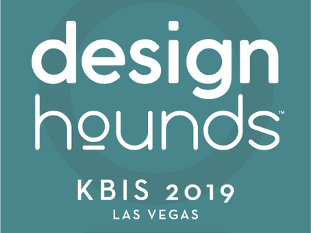 Meet The Designhounds For Modenus KBIS 2019 In Las Vegas