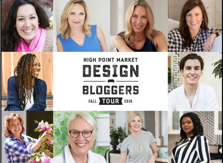 Color Trends For 2019 From High Point Market