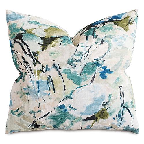 Capella Abstract Decorative Pillow